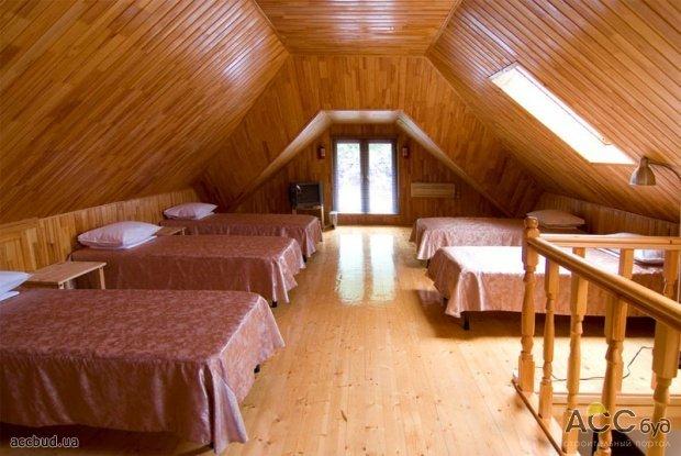Как построить каркасный дом: Мансарда - Конструкции, узлы мансардных крыш.