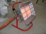 Как сделать отопление гаража.