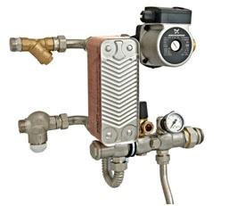 Теплообменник тарс0, 2 прокладки vt 80 теплообменник инструкция по очистке