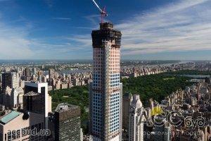 Уже в 2015 Нью Йорк сможет 171 похвастаться 187 новым