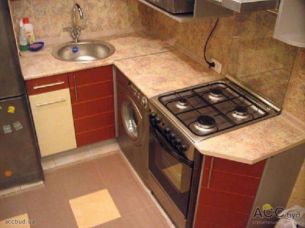 Картинки интерьера маленькой кухни
