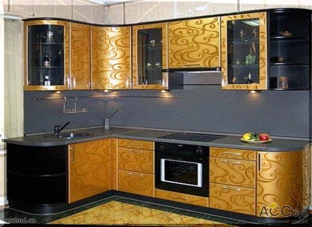 Фотогалерея ремонта кухни