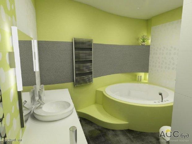 ванная комната фото: