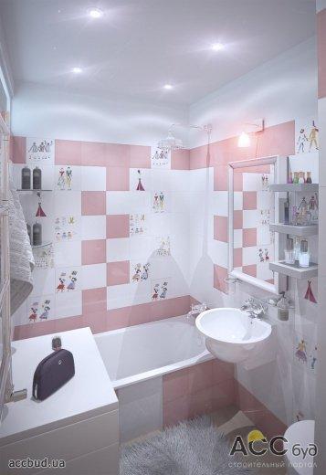 ванная в хрущевке ремонт фото