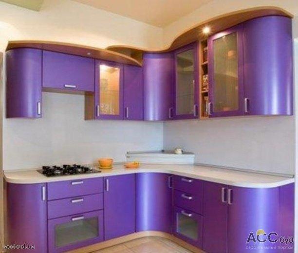 Угловая мебель для кухни фотогалереи