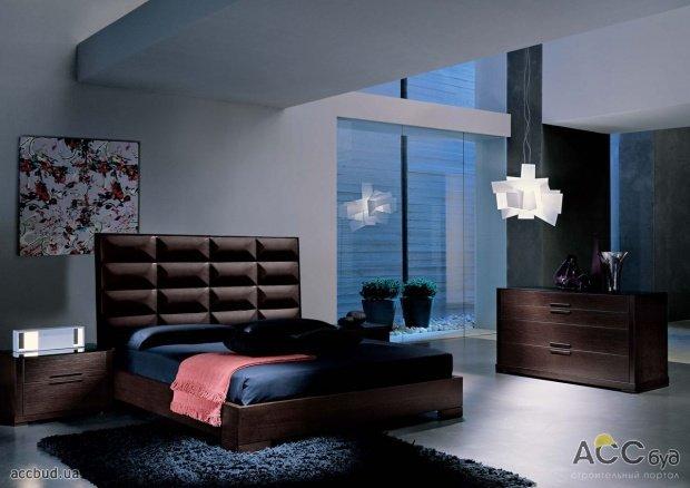 Дизайн спальни фото квартира