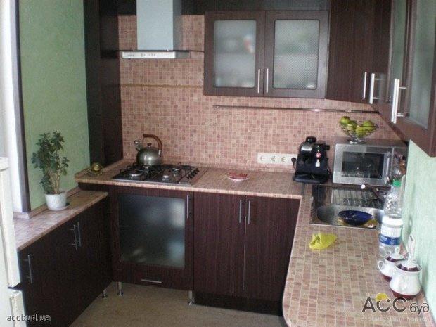 Дизайн кухни 4 кв м проекты
