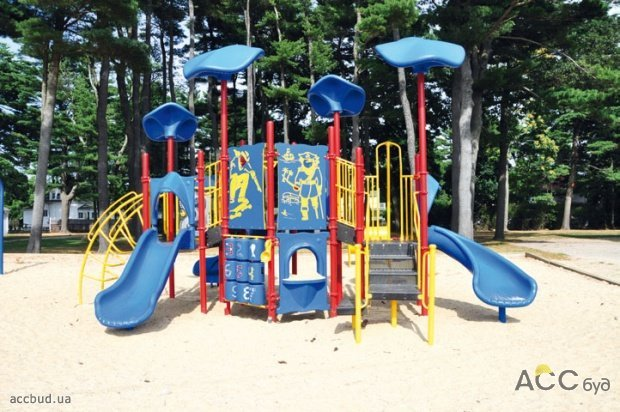 Варианты названий детских площадок