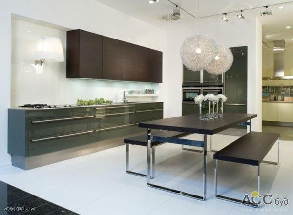 интерьер кухни студио фотогалерея кухни студии дизайн кухни