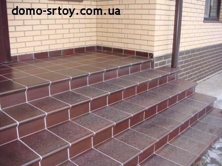 Brick for tiles