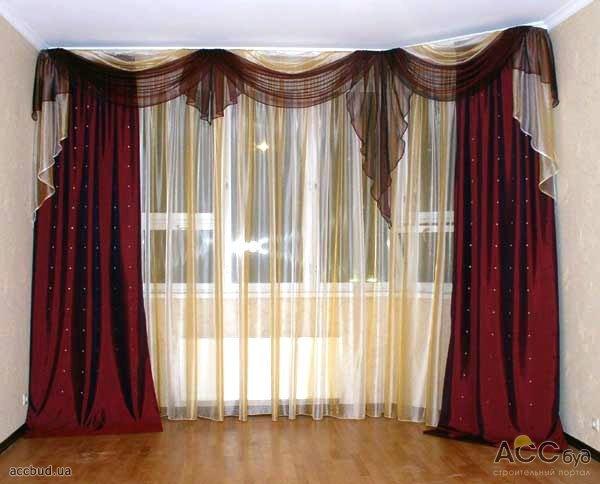 Шторы для зала фото шторы фото для