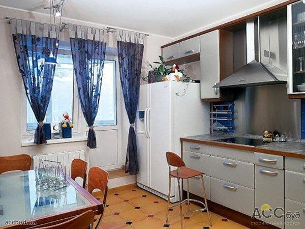 ремонт кухни фото: