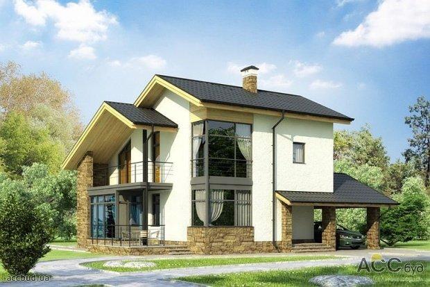 Строим дом своими руками проекты фото 950