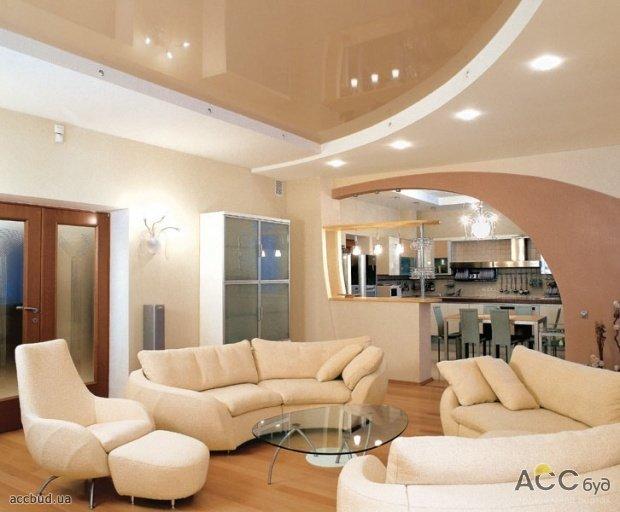 Ремонт и дизайн кухни однокомнатный квартира 176