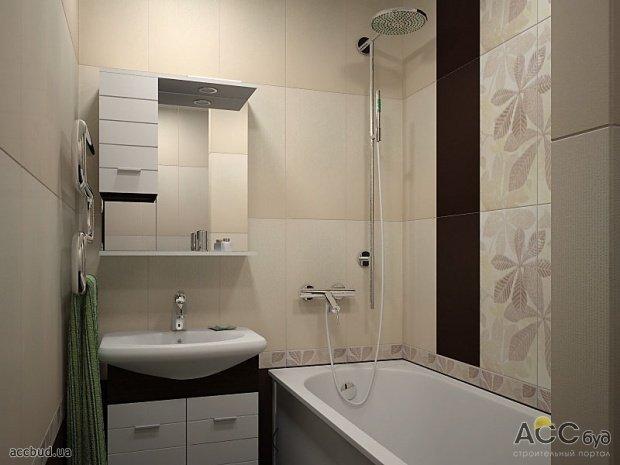 Картинки дизайн маленькой ванной