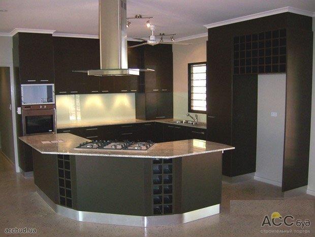 кухня студия в маленькой квартире фотогалерея кухни студии дизайн