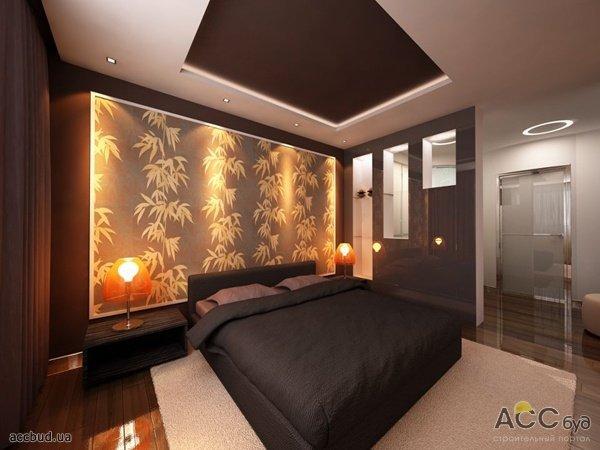 спальня в мансарде фото дизайн спальни фотогалерея квартира