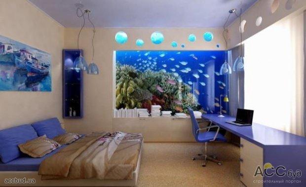 for Jugendzimmer in blau