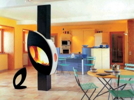 Тепло укрощенного огня. Часть 1