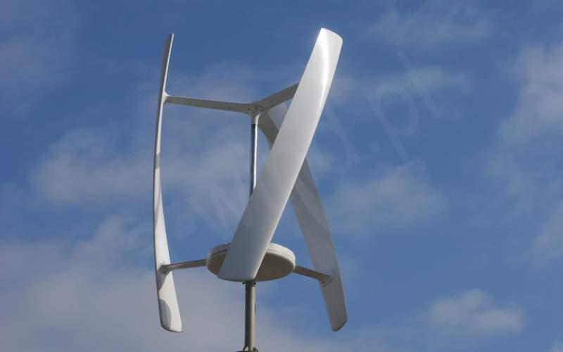 Ветряк вертикальный