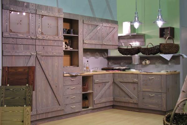 Когда надо придумать дизайн кухни