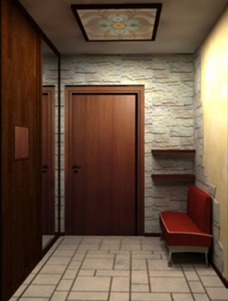 Коридор в квартире дизайн фото хрущевка