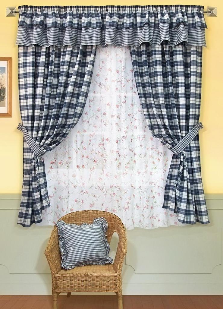 Пошить шторы на кухню своими руками фото