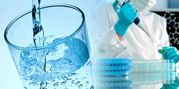 drinking water research papers