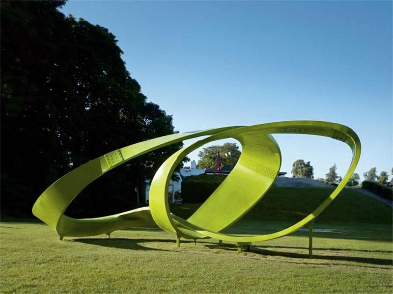 Архитектура скульптур дизайн