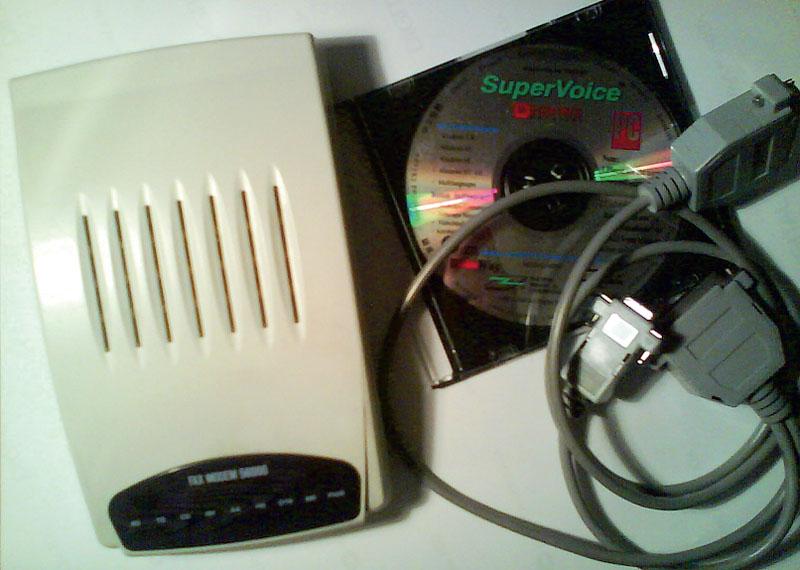 С классического модема для Dial-Up соединения начинали практически все пользователи Сети