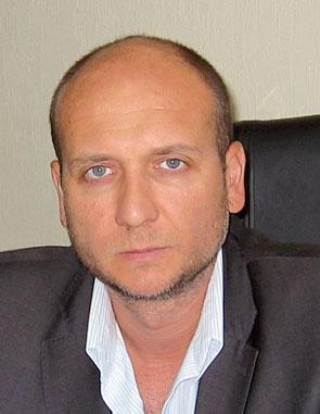 Александр Заведея