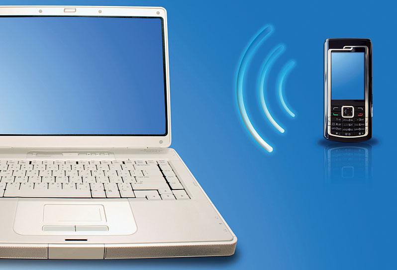 Мобильный Интернет - решение для местности, где есть покритие оператора сотовой сети