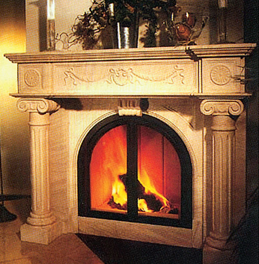 Укрощение живого огня, воплощенное в классике