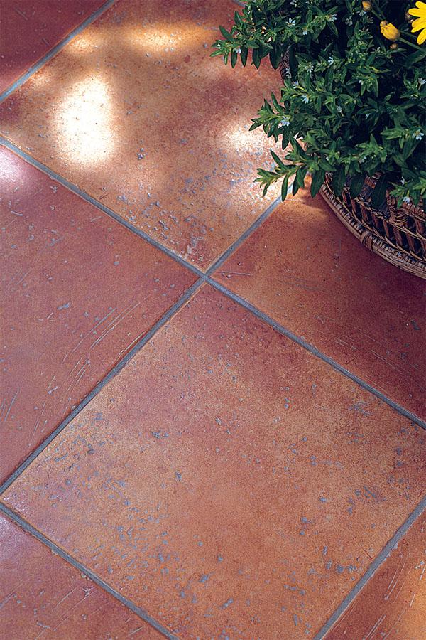 Керамическая плитка — это практично