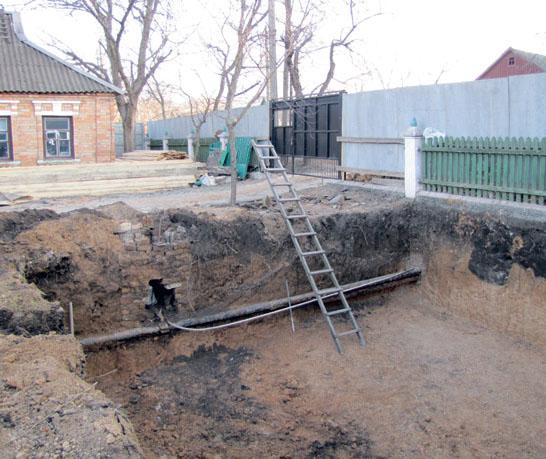 Строим фундамент для дома своими руками 749