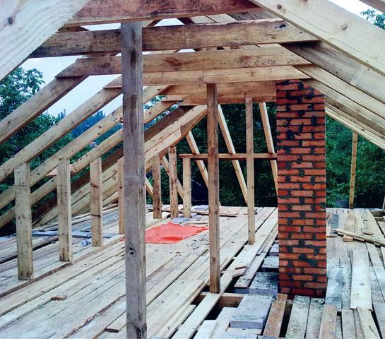 Строительство дома из газоблока своими руками от а до я