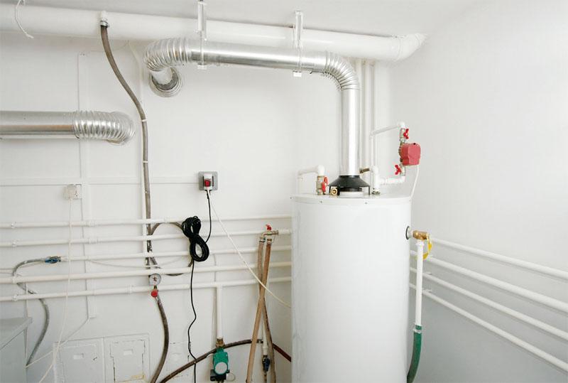Отопление в частном доме стоимость