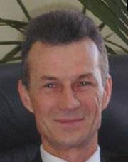 Александр Рябинин