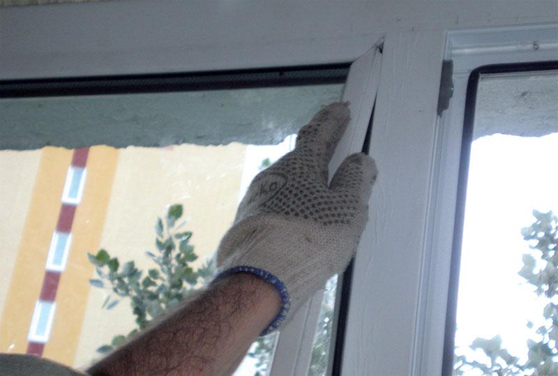 Слуховые окна своими руками