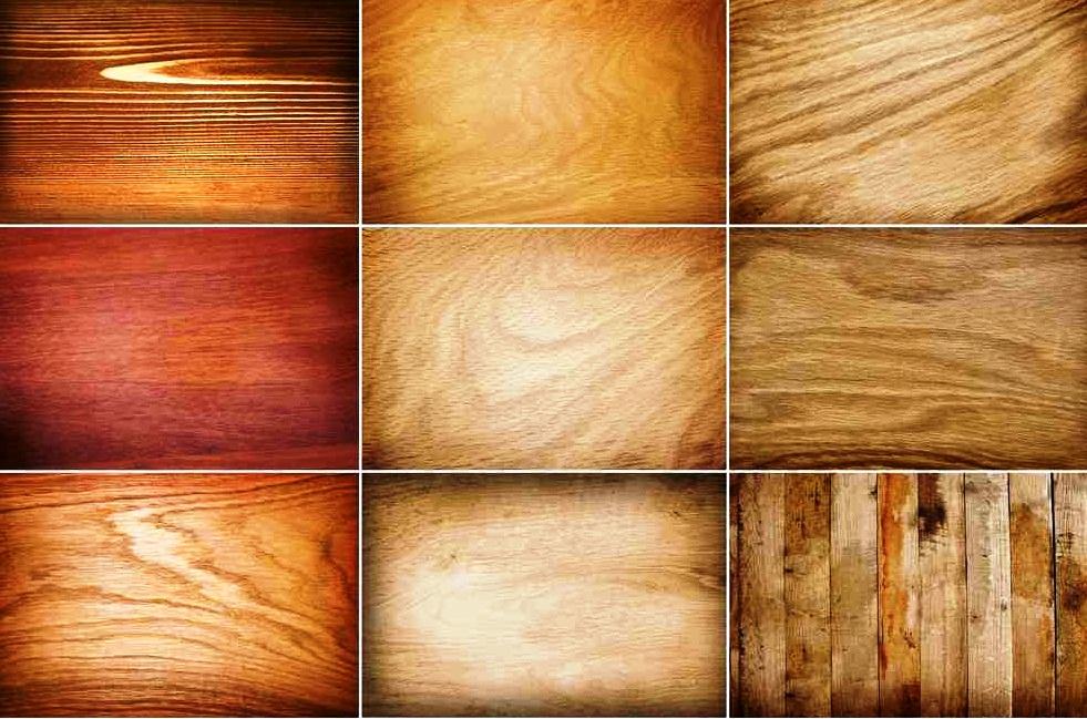 деревянные обои для стен фото
