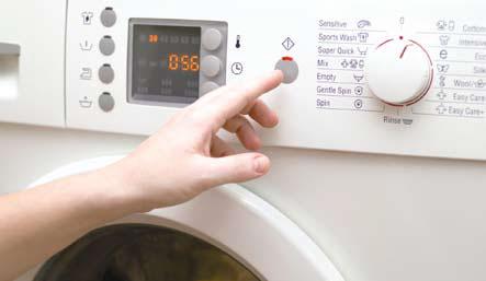 - Wassen handdoeken ...