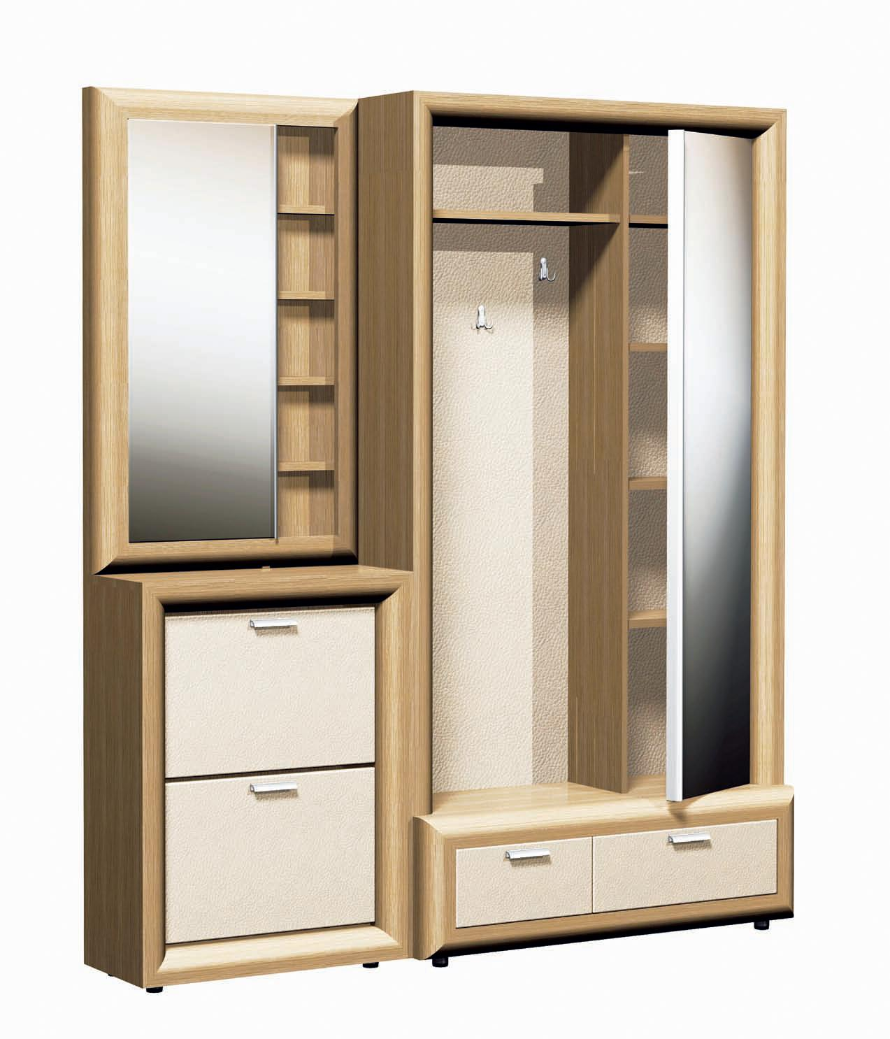 Прихожие фото, дизайн прихожей, прихожая мебель фото, прихожая дизайн фото - 24 - Кухни, шкафы купе, мебель на заказ
