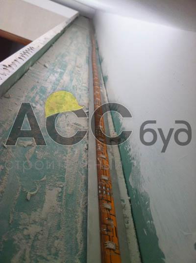 Монтаж светодиодной ленты на потолке своими руками