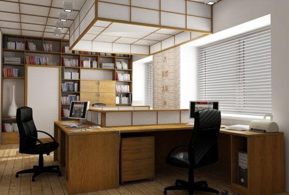 OOO - Офисная мебель в Москве