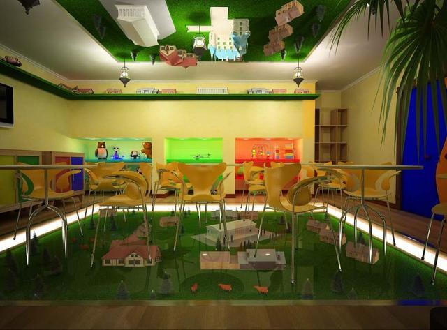 Интерьер зал кафе мебель - sakhexporu