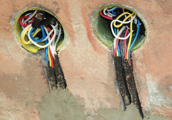 Схема проводки ваз 21102 инжектор