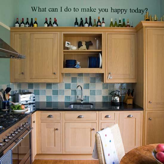 кухни угловые классика